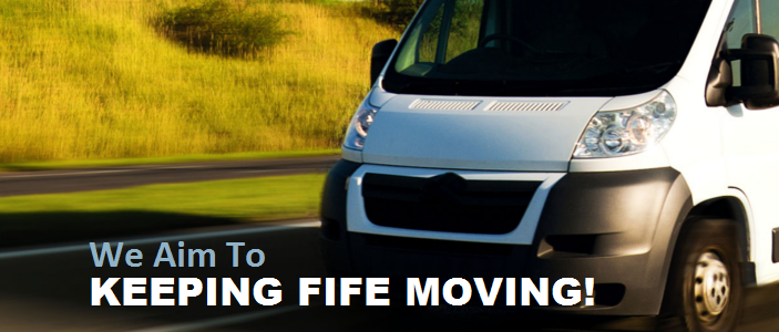 Fife Van Centre Used Car Dealer Based In Cowdenbeath